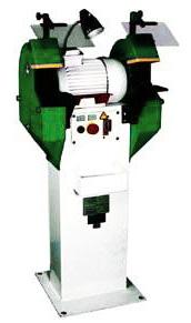 Станок точильно-шлифовальный напольный модель ТШ-3