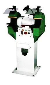 Станок точильно-шлифовальный напольный модель ТШ-4х01