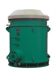 Электродвигатель взрывозащищенный ВАОВ4-630 L-4