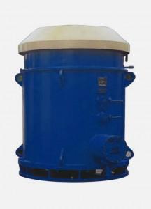 Электродвигатель взрывозащищенный ВАОВ4-450 M-4