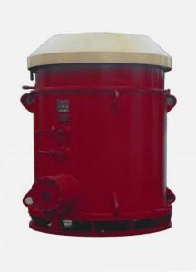 Электродвигатель взрывозащищенный ВАОВ4-800 LB-6