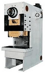 Пресс механический КЕ2130