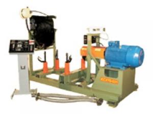 КС 276-031 Стенд для обкатки и испытания двигателей