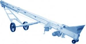 Конвейер передвижной У2-УТП1