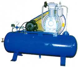 С415 М - Компрессор [произв. 630 л/мин]