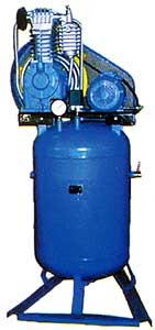 КВ15 - Компрессор [произв. 630 л/мин]