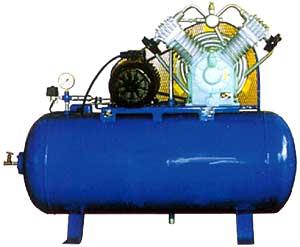 С416 М - Компрессор [произв. 1000 л/мин]