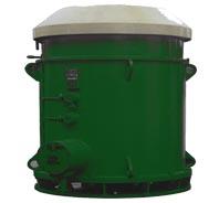 Электродвигатель взрывозащищенный ВАОВ4-800 M-4