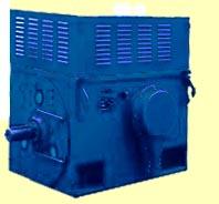 Электродвигатель асинхронный А4-400Х-6У3