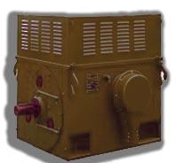 Электродвигатель асинхронный А4-450Х-4У3