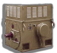 Электродвигатель асинхронный А4-450У-6У3