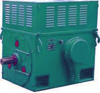 Электродвигатель асинхронный А4-400У-6У3