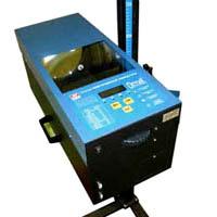 Прибор для проверки технического состояния и регулировки внешних световых приборов ОПК