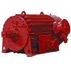 Электродвигатель взрывозащищенный ВАО4-450 M-2