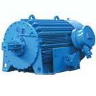 Электродвигатель взрывозащищенный ВАО4-450 S-2