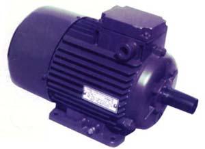 Электродвигатели серии АИРМ112