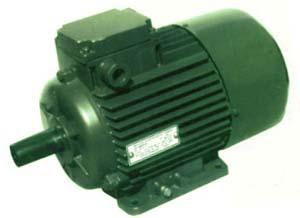 Электродвигатели серии АД132