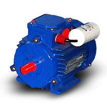 Электродвигатели серии АИР112