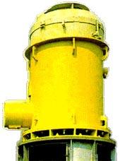 Электродвигатель взрывозащищенный ВАОВ4-450 S-4